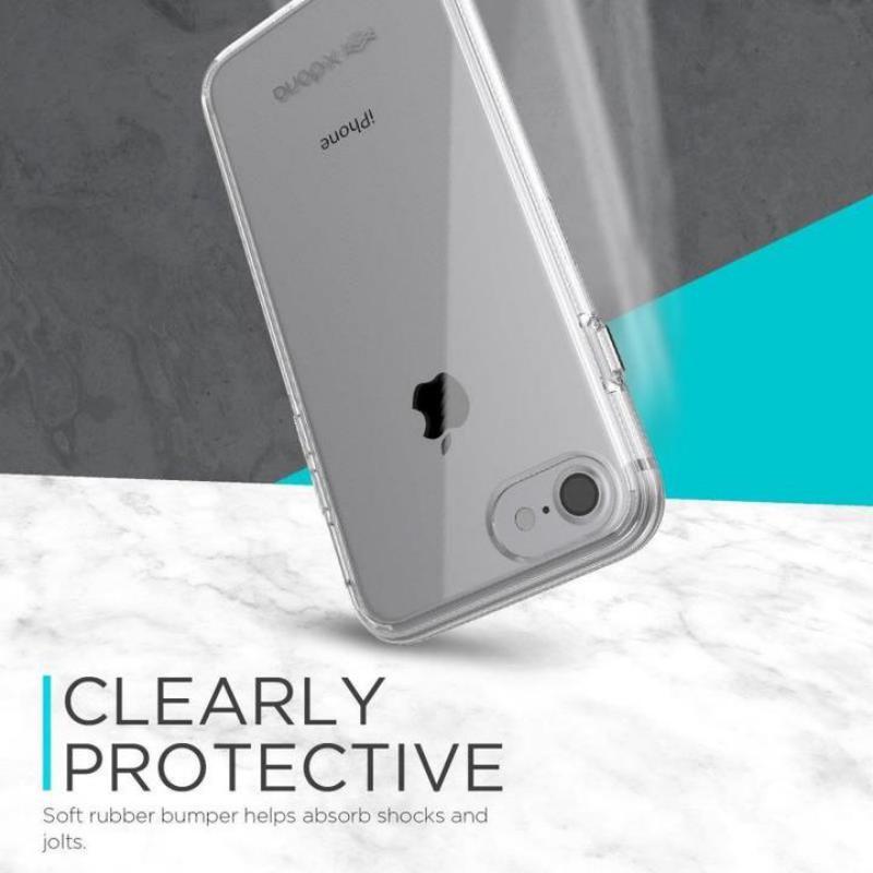 X Doria Clearvue Case For Iphone 12 12 Mini 12 Pro 12 Pro Max (6)