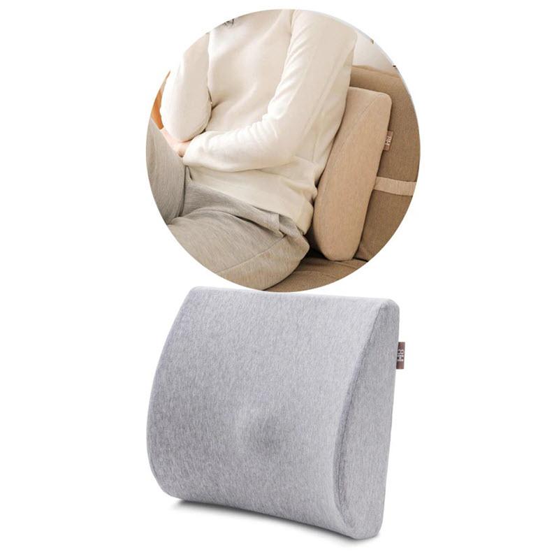 Xiaomi Mijia 8h Memory Cotton Lumbar Pillow Soft Comfortable Protect Lumbar (1)