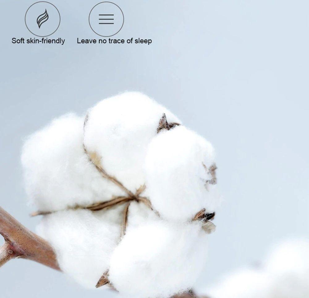 Xiaomi Mijia 8h Memory Cotton Lumbar Pillow Soft Comfortable Protect Lumbar (3)
