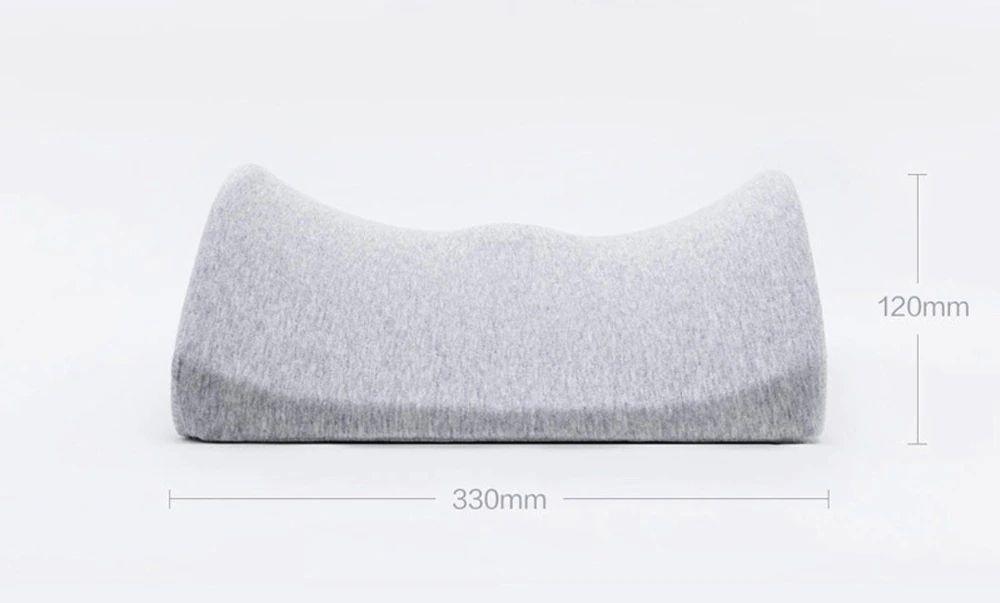 Xiaomi Mijia 8h Memory Cotton Lumbar Pillow Soft Comfortable Protect Lumbar (5)