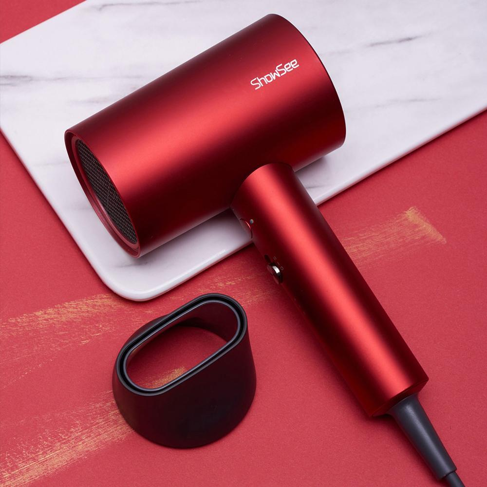 Xiaomi Showsee A5 R G Anion Negative Ion Hair Dryer