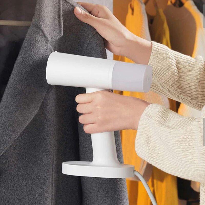 Xiaomi Steam Iron Mini Garment Steamer (2)