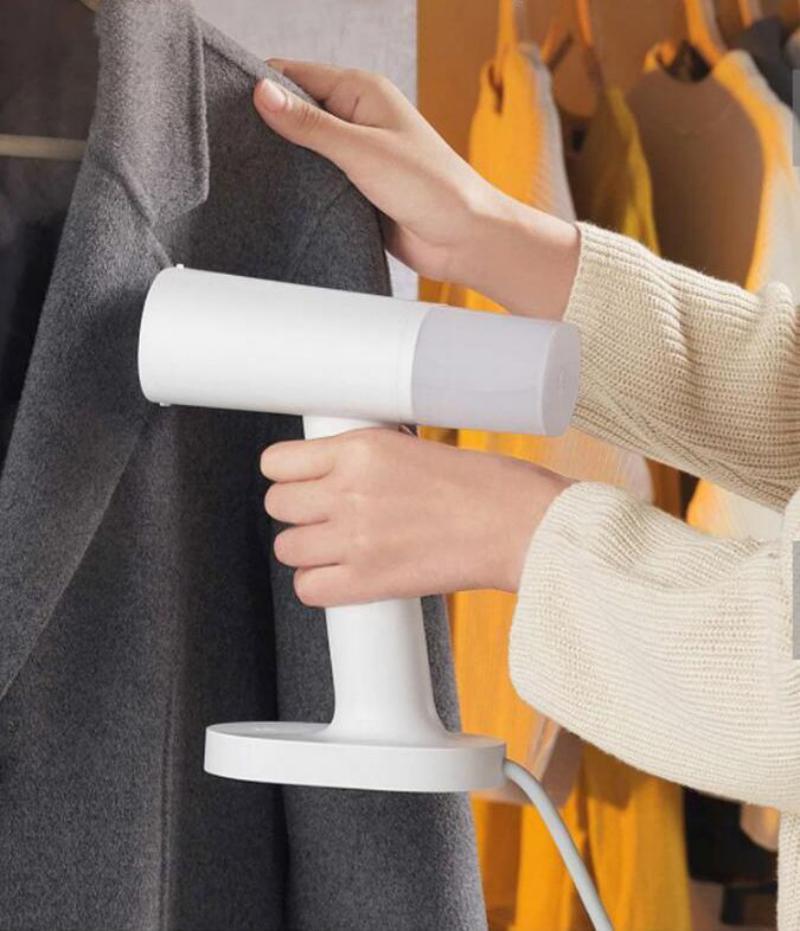 Xiaomi Steam Iron Mini Garment Steamer (6)
