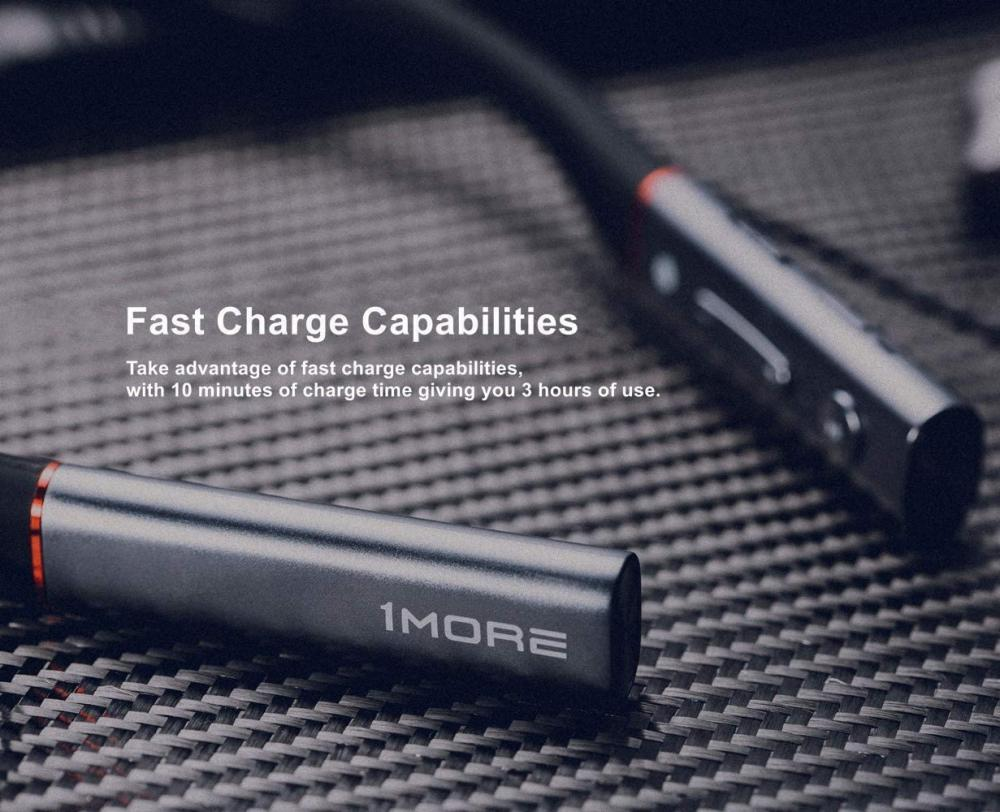 1more Dual Driver Bt Anc Wireless Bluetooth Earphones (2)