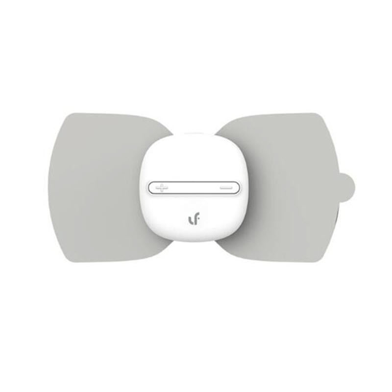 New Xiaomi Mijia Lf Leravan Magic Massage Home Office Electric Muscle Stimulator Full Body Relax Neck
