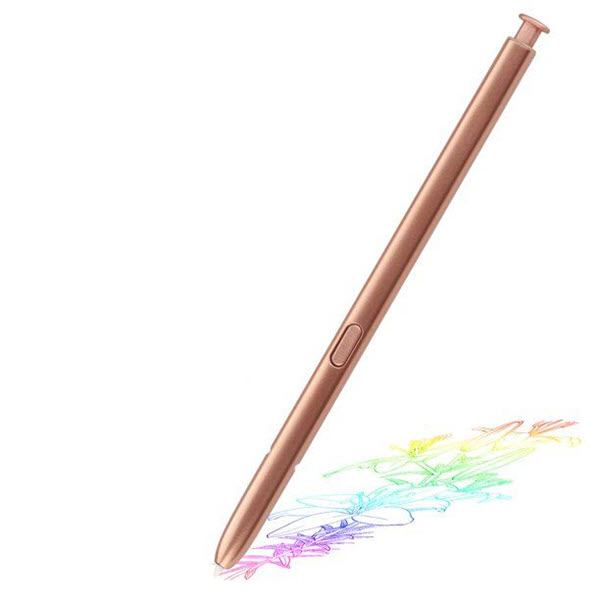 Samsung Galaxy Replacement S Pen For Note 20note 20 Ultra Gold