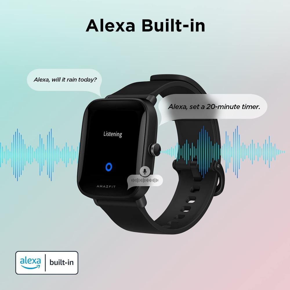 Amazfit Bip U Pro Smart Watch With Built In Gps (3)