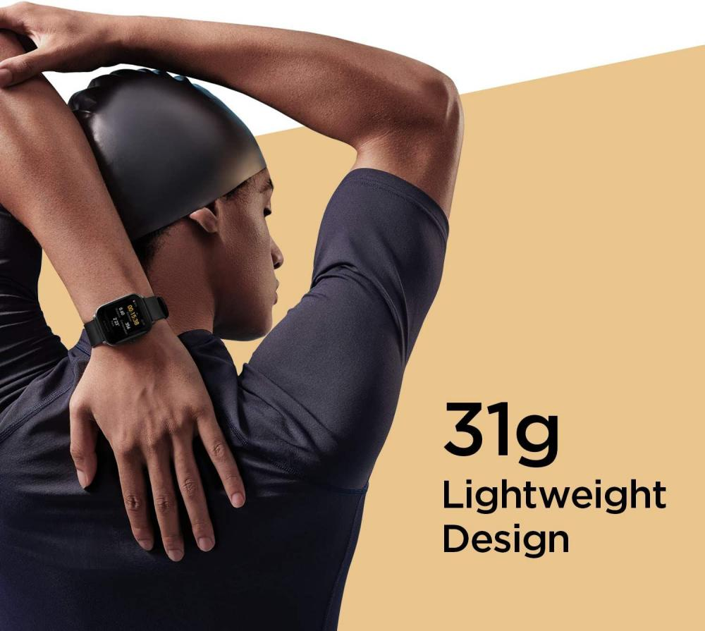 Amazfit Bip U Pro Smart Watch With Built In Gps (4)