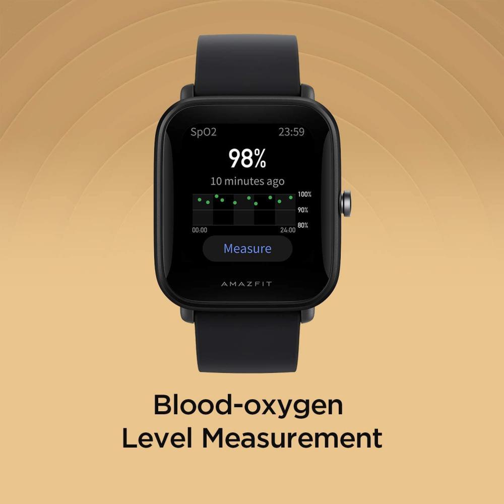 Amazfit Bip U Pro Smart Watch With Built In Gps (5)
