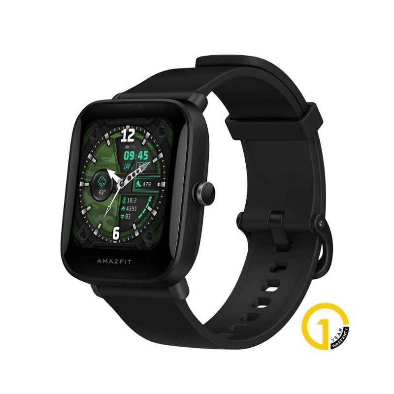 Amazfit Bip U Pro Smart Watch With Built In Gps