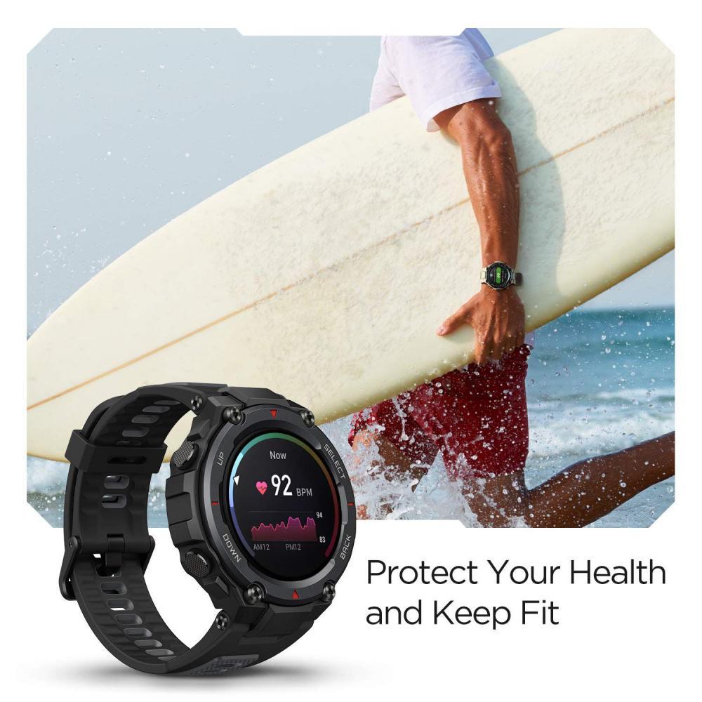 Amazfit T Rex Pro Smartwatch Fitness Watch With Spo2 (3)