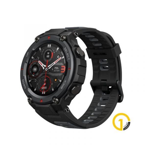 Amazfit T Rex Pro Smartwatch Fitness Watch With Spo2