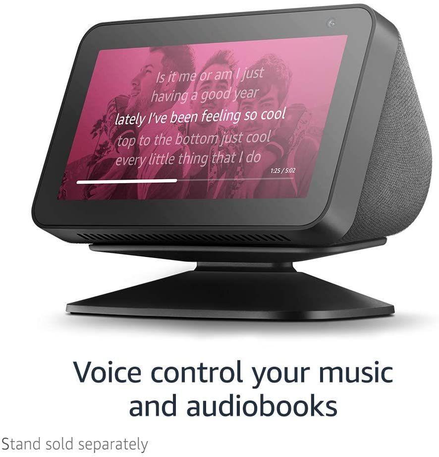 Amazon Echo Show 5 Smart Display With Alexa 1st Gen (3)