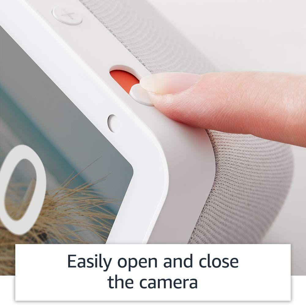 Amazon Echo Show 5 Smart Display With Alexa 1st Gen (6)