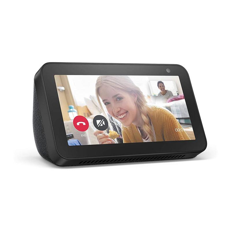 Amazon Echo Show 5 Smart Display With Alexa 1st Gen (7)