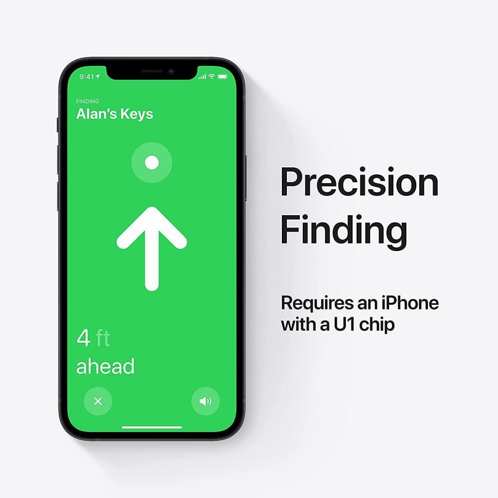 Apple Airtag Anti Lost Alarm Theft Device (2)