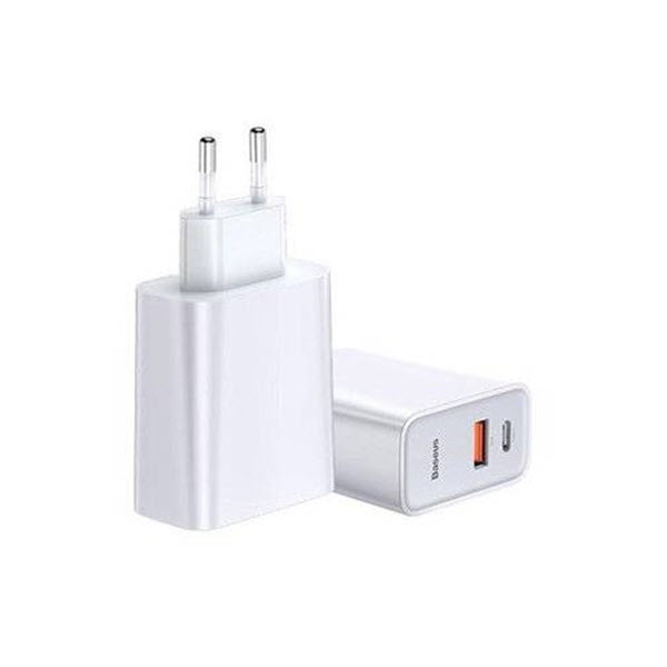 Baseus 30w Speedy Series Pps Quick Charge Adapter Usb Type C Port (2)