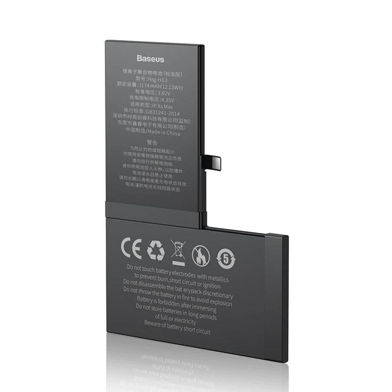 Baseus Original Phone Battery 2658mah For Iphone Xs (1)