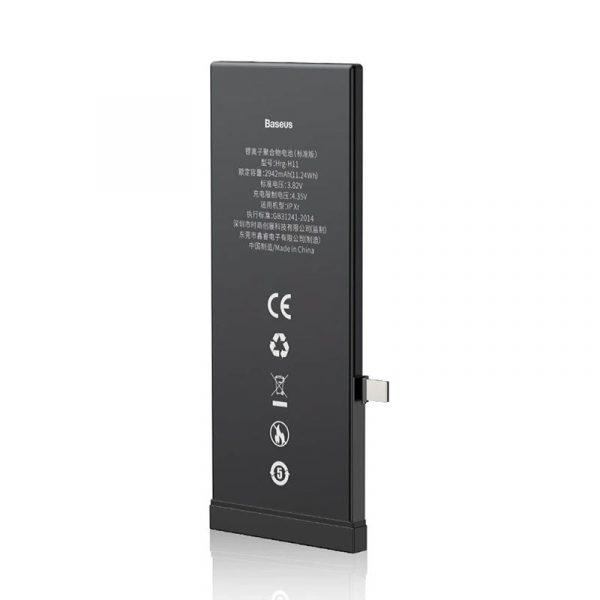Baseus Original Phone Battery 2942mah For Iphone Xr (1)