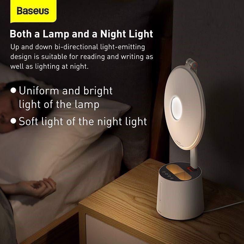 Baseus Smart Eye Series Full Spectrum Double Light Source Aaa Reading And Writing Desk Lamp (6)