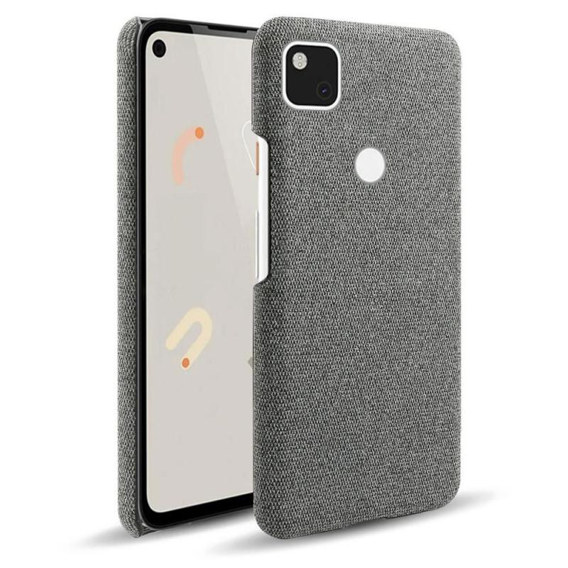 Coque Fabric Antiskid Cloth Texture Case For Google Pixel 4a 5g (4)