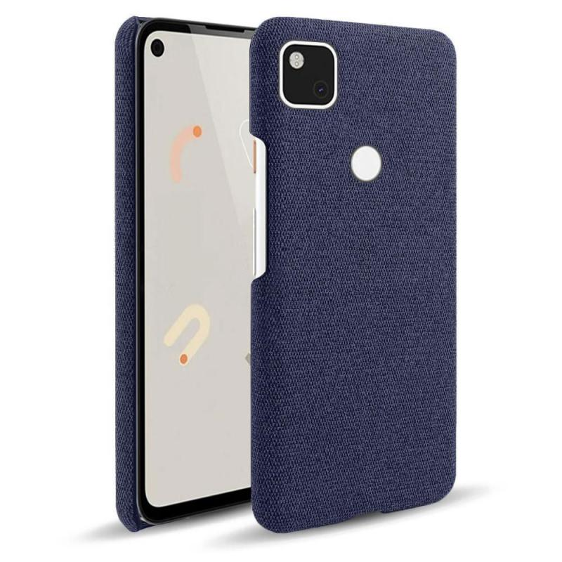 Coque Fabric Antiskid Cloth Texture Case For Google Pixel 4a 5g (5)