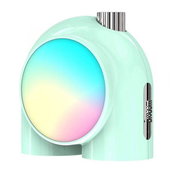 Divoom Planet 9 Table Lamps Dimmable Mood Lighting Light With App Controlled (2)