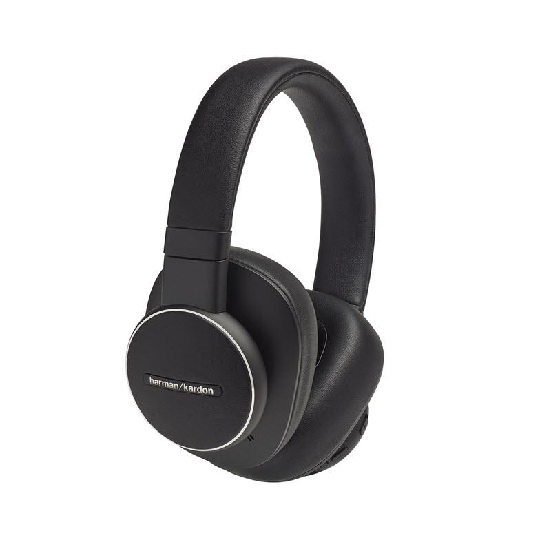 Harman Kardon Fly Wireless Over Ear Active Noise Cancelling Headphones (4)