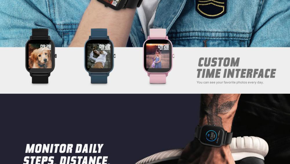 Havit Hv M9006 Smart Watch (1)