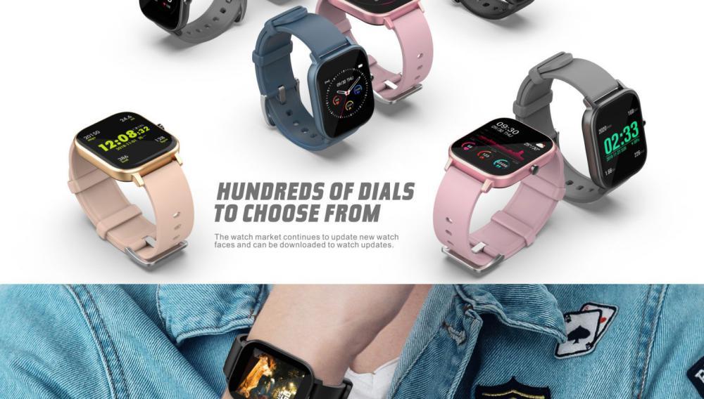 Havit Hv M9006 Smart Watch (3)