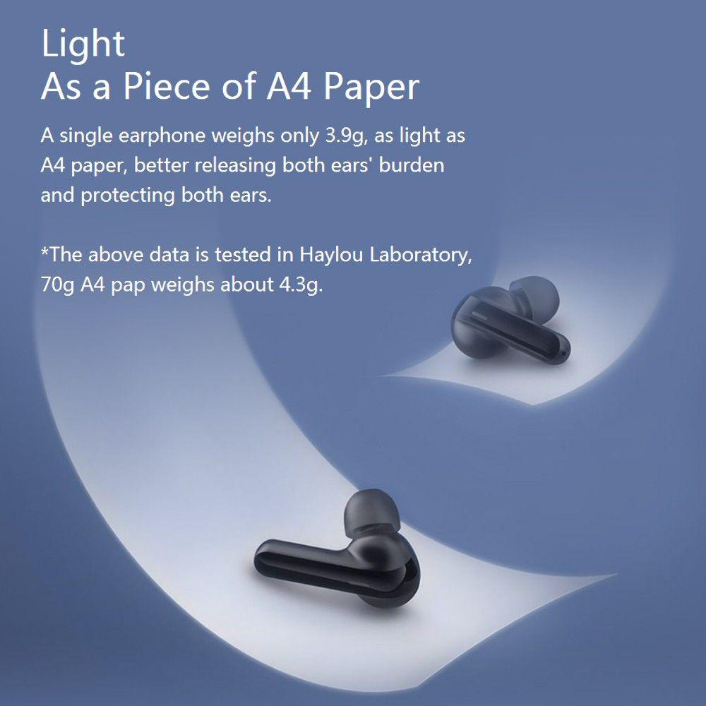 Haylou Gt3 Pro Hybrid Technology Sound Bluetooth Earphones (1)