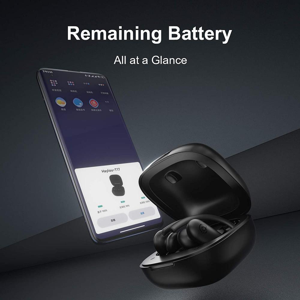 Haylou T17 Tws Bluetooth Sport Earphones (4)