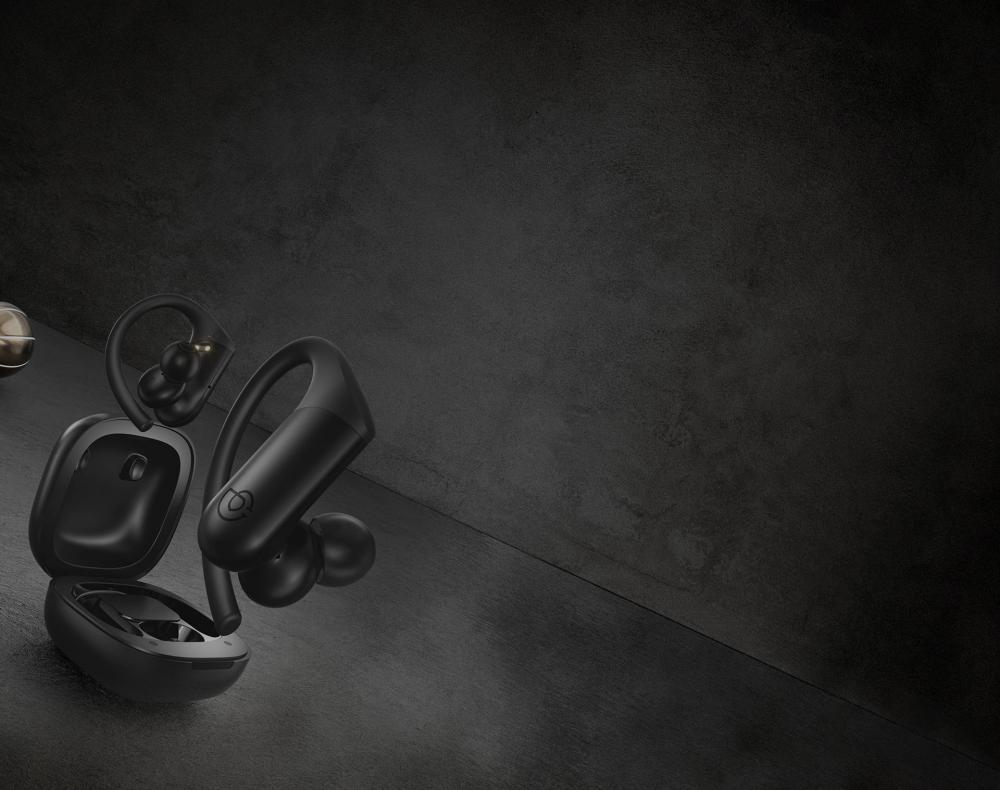 Haylou T17 Tws Bluetooth Sport Earphones (8)