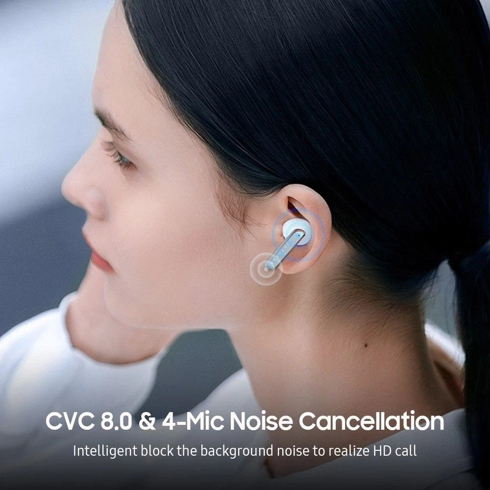 Haylou W1 Tws Bluetooth 5 2 In Ear Earbuds (5)