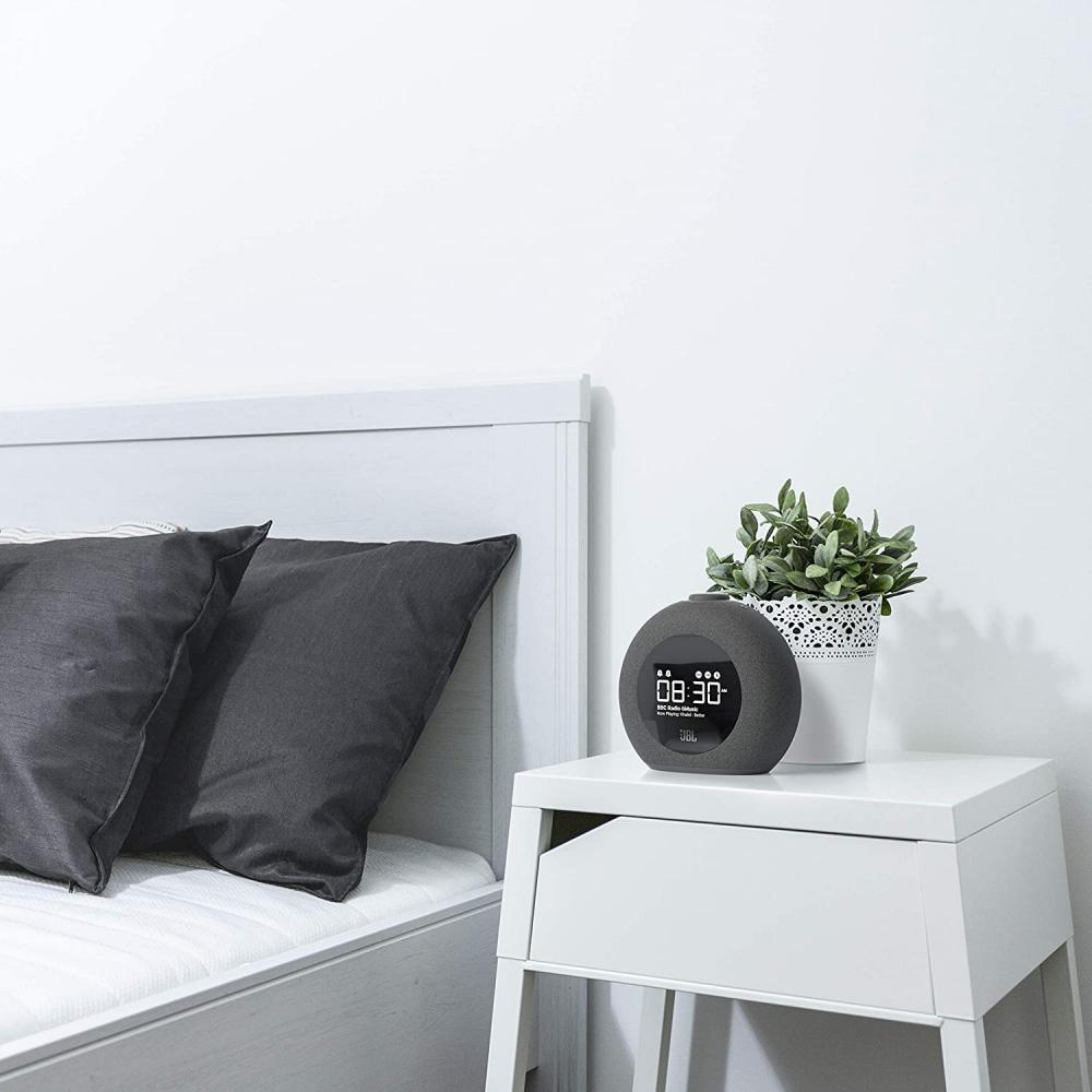 Jbl Horizon 2 Fm Bluetooth Clock Radio Speaker With Fm (1)