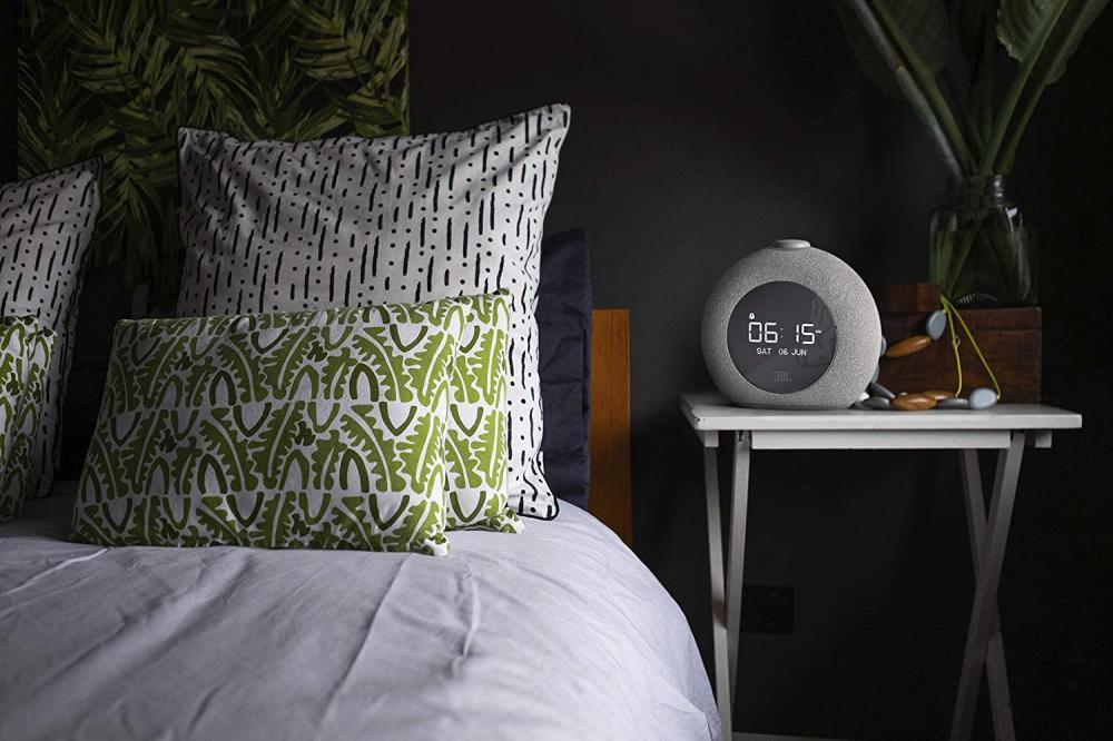 Jbl Horizon 2 Fm Bluetooth Clock Radio Speaker With Fm (3)