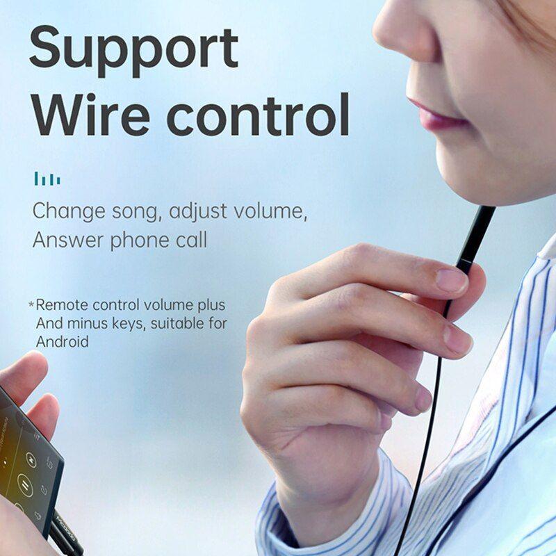 Mcdodo Hifi Dac Audio Aux Cable Usb Type C To Dc3 5mm Headphone Jack (4)