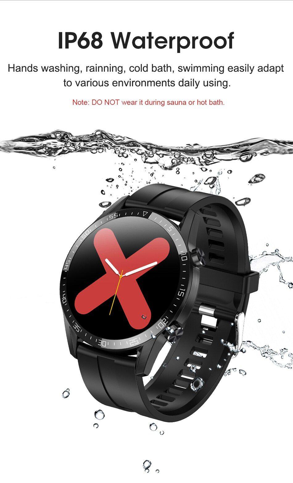 Microwear L13c Smart Watch (5)