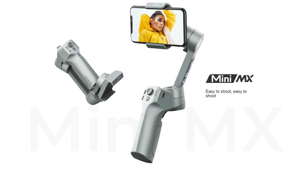 Moza Mini Mx Foldable Smartphone Gimbal (5)