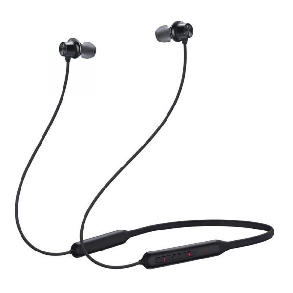 Oneplus Bullets Wireless Z Bass Edition Reverb Red Bold Black (3)