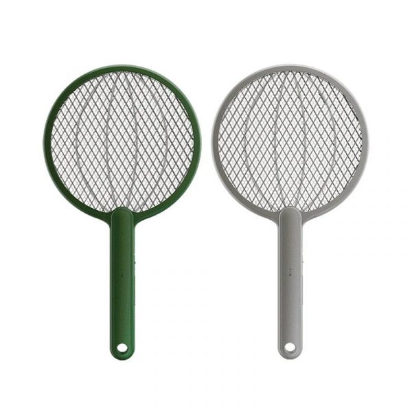 Qualitell Zsc210902 Electric Mosquito Swatter Electric Bug Zapper Insect Killer (1)