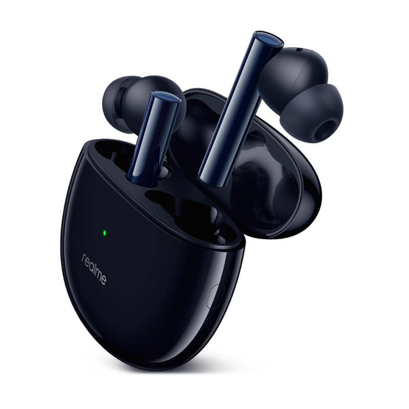 Realme Buds Air 2 With Active Noise Cancellation Anc Wireless Earbuds (5)