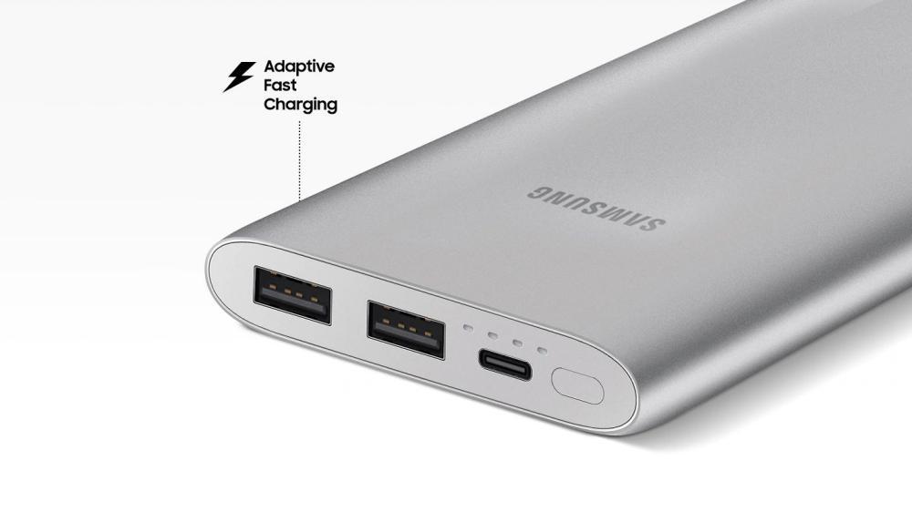 Samsung 10000mah Battery Pack Power Bank Type C 15w Dual Usb (2)