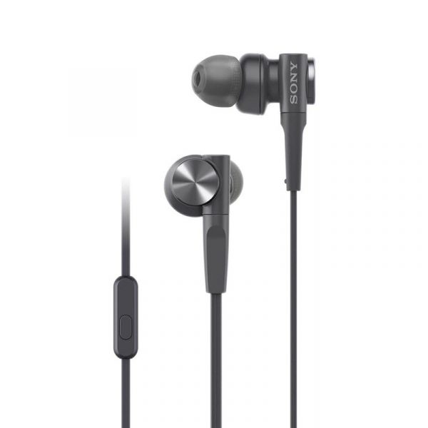 Sony Mdr Xb55ap Wired Extra Bass In Ear Headphones (2)