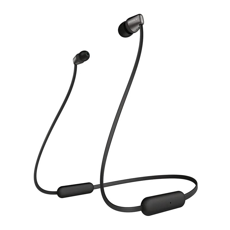 Sony Wi C310 Wireless In Ear Headphones With Mic (8)