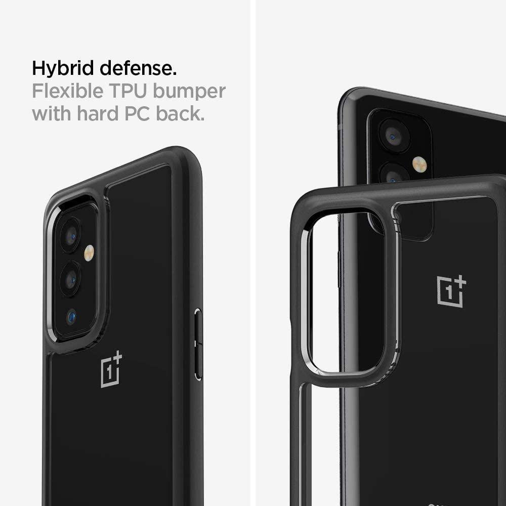 Spigen Ultra Hybrid Case Designed For Oneplus 9 (2)