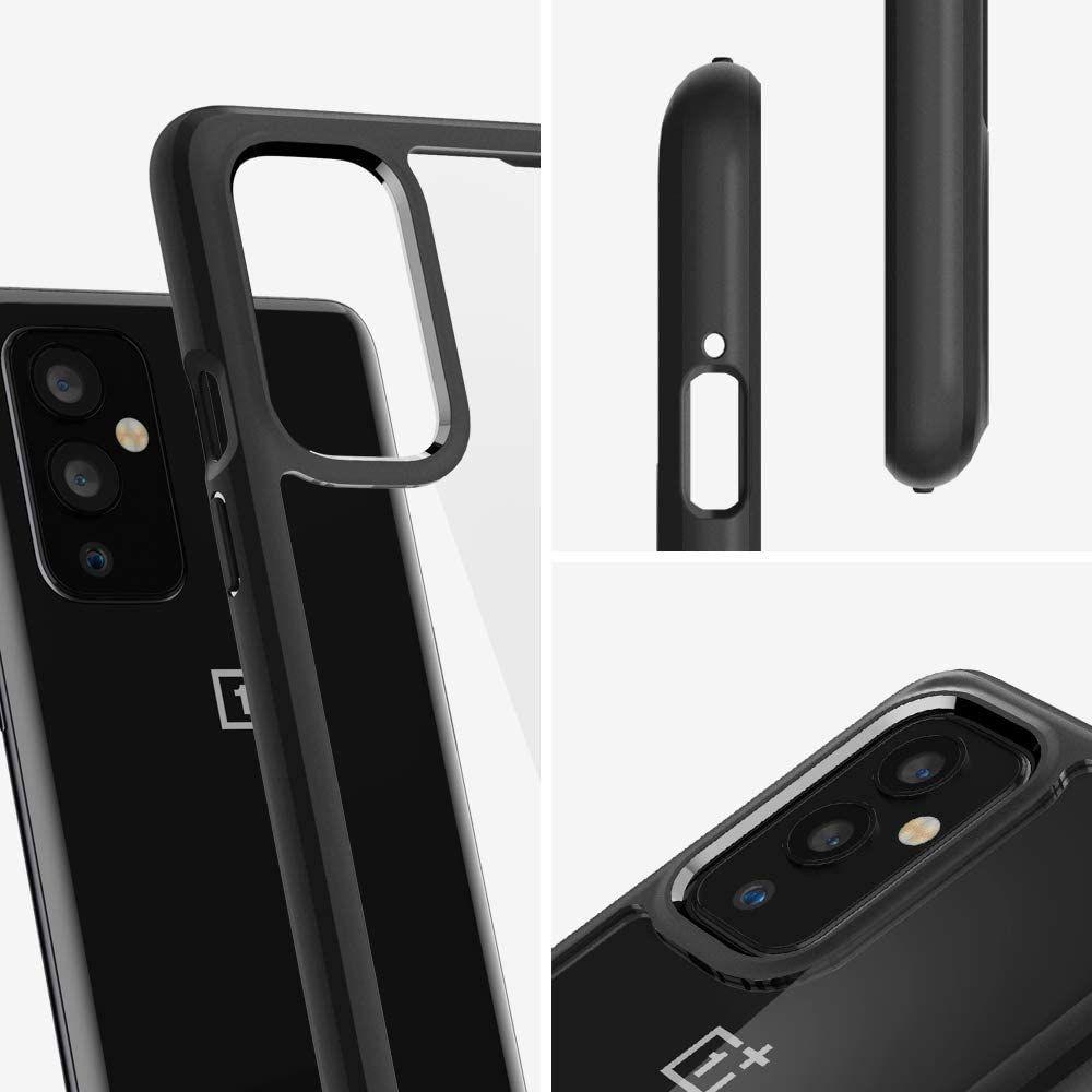 Spigen Ultra Hybrid Case Designed For Oneplus 9 (3)