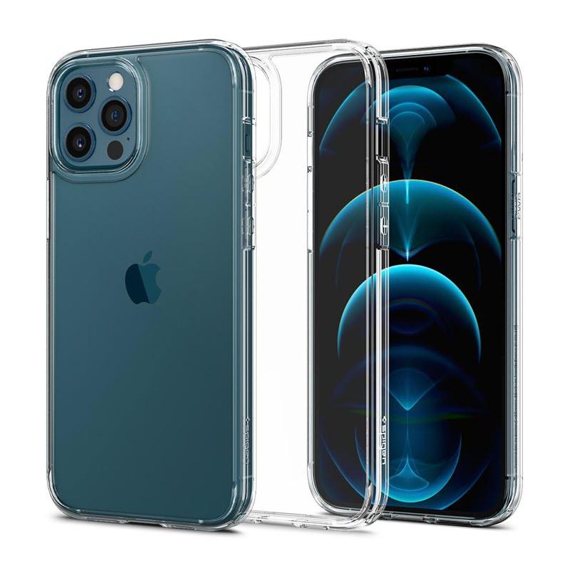 Spigen Ultra Hybrid For Iphone 12 Case