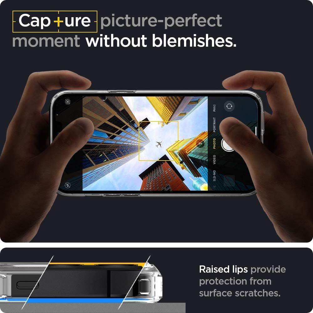 Spigen Ultra Hybrid For Iphone 12 Pro Max Case (2)