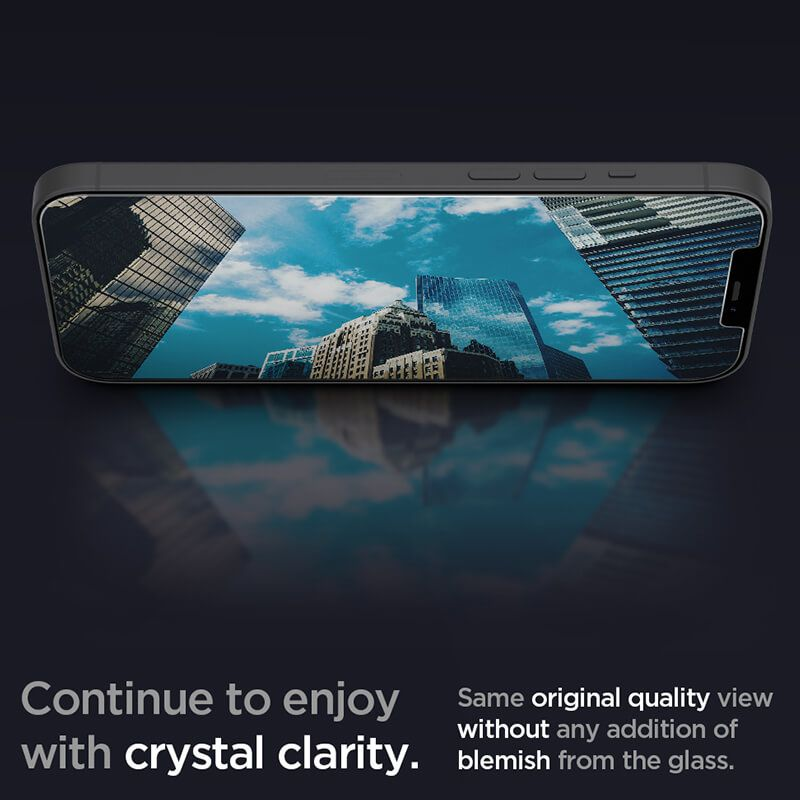 Spigen Ultra Hybrid For Iphone 12 Pro Max Case New (6)